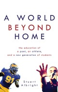 A World Beyond Home front cover