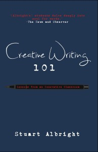 CW 101 front cover