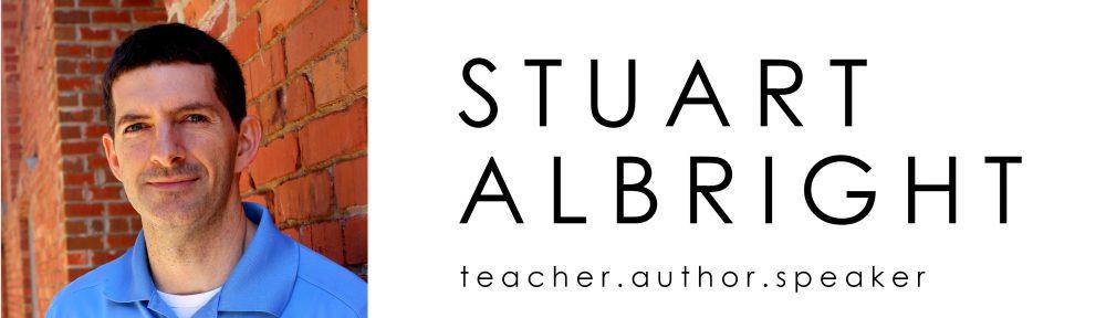 stuartalbright